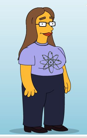 Simpsons_carla