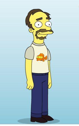 Simpsons_david